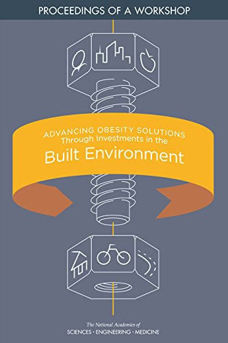 Advancing Obesity Solutions Through Investments in the Built Environment: Proceedings of a Workshop