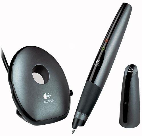 Logitech io2 Digital Writing System ()