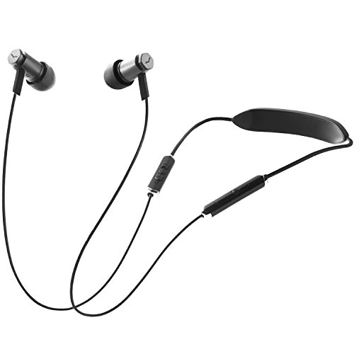 V-MODA Forza Metallo Wireless In-Ear Headphones - Gunmetal for sale  Delivered anywhere in USA