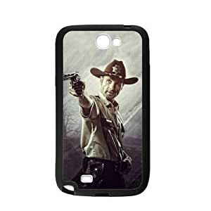 The Walking Dead Rick Grimes Personalized Custom For Ipod Touch 4 Case Cover