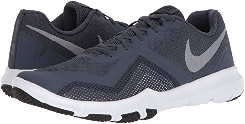 light 400 Multicolore Ii Carbon Scarpe Flex Blue thunder Uomo Control Running Nike black zF7nqw