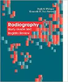 Study Guides for Radiologic Technology Registry