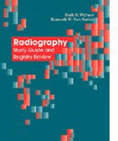 Radiography Study Guide and Registry Review (With Diskette for Windows)