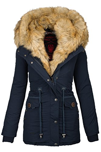 Winterjacke fellfutter