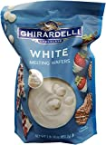 #2: Ghirardelli Chocolate White Malting Wafers, 30 Ounce