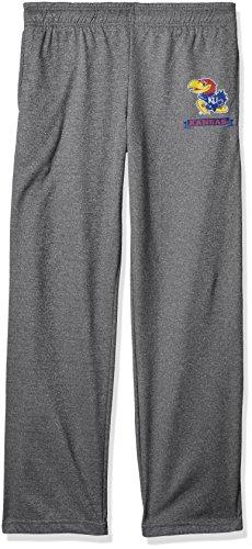 Varsity Fleece Pants - 4
