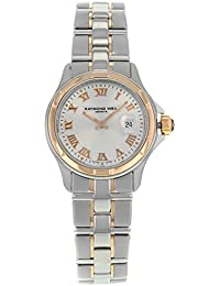 Parsifal Quartz Female Watch 9460-SG5-00658 (Certified Pre-Owned)