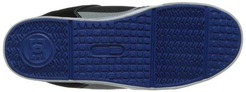 DC BLITZ 320279-LHP, Herren Skateboardschuhe Black/Wild Dove