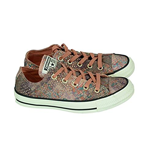 e0bc55350481cc Converse Chuck Taylor All Star Mountain Landscape OX Womens Shoe low-cost
