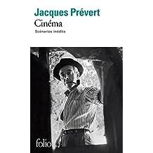 Cinéma. Scénarios inattendus (Folio t. 6047) (French Edition)