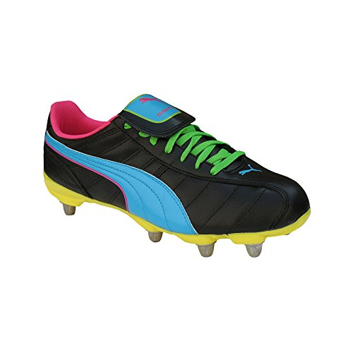 PUMA rugby esito XL H8 rugby boot [multi colour]