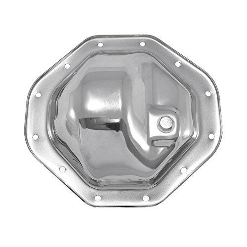Cover Differential Dodge W250 - Yukon Gear & Axle (YP C5-C9.25-R) Steel Cover for Chrysler 9.25 Rear Differential