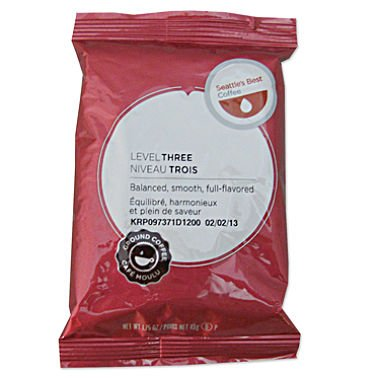 Seattle's Best Level 3 Coffee, Portion Packs (1.75 oz., 42 ct.)-2 PACKS by Europe Standard (Image #1)