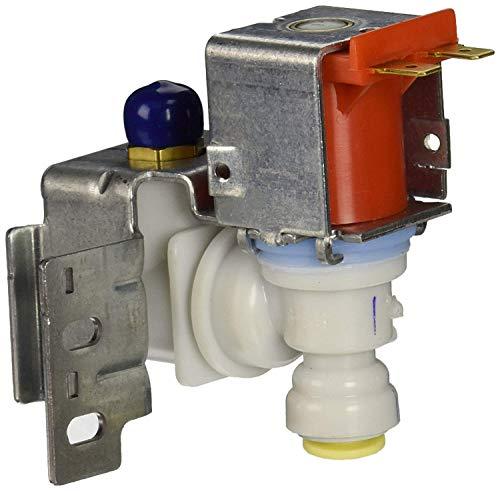 FSP Invensys Universal Refrigerator Ice Maker Water Valve 2315576, S-86-QC N ()
