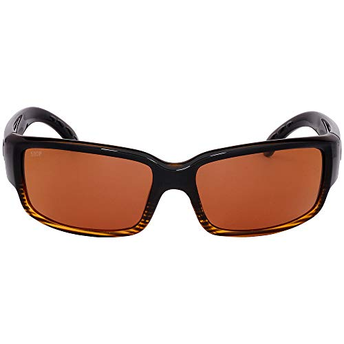Costa Del Mar Caballito Sunglasses Coconut Fade/Copper -