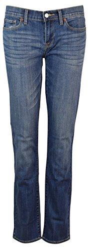 Sofia Straight Leg Jeans - 27W x 34L (All Brands Jeans)