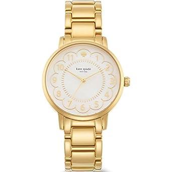 Kate Spade Damen-Armbanduhr 1YRU0789