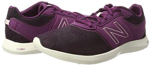 Seasonal New Sneaker 415 Balance grey Donna Grigio white HrH0q