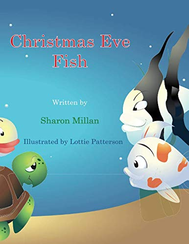Christmas Eve Fish (Eve Of Seven Christmas Fishes)