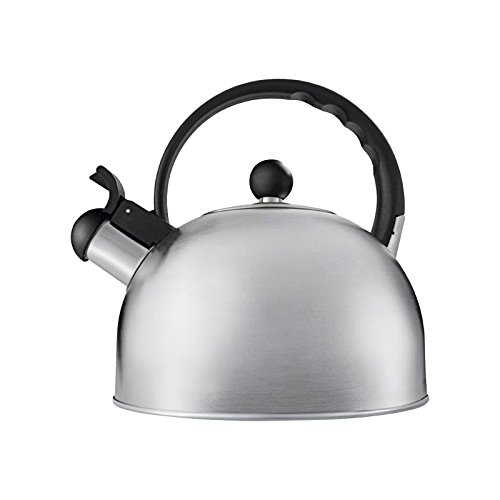 Copco Tucker Tea Kettle, 1.5 quart, Stainless Steel