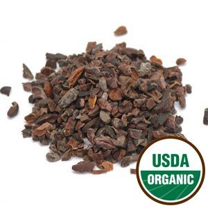Cacao Nibs C/S Organic by Starwest Botanicals