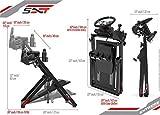 Extreme Sim racing Wheel Stand Cockpit SXT Racing