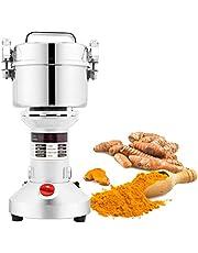 BAOSHISHAN 700g Electric Grain Mill Spice Herb Grinder Coffee Rice Pulverizer Powder Machine