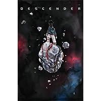 Descender Volume 4: Orbital Mechanics