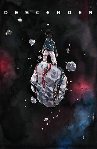 Descender Volume 4: Orbital Mechanics