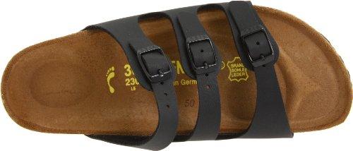 Birkenstock Women's Florida Sandals,Black,38 N EU / 7-7.5 AA(N) US by Birkenstock (Image #7)