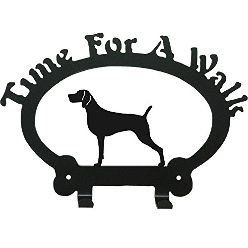 Sweeney Ridge Weimaraner Leash Holder (Weimaraner Leash Hook)