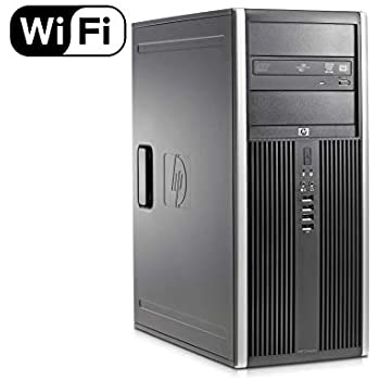 Amazon com: HP 8300 Elite SFF - 3rd Gen Intel Core i5 3570s