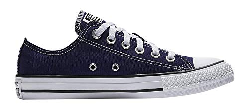 Indigo OPTIC CAN AS adulto Sneaker unisex M7652 Converse OX Indaco Midnight HqPv7B