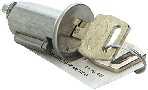 Standard Motor Products US23LT Ignition Lock and Tumbler Switch (Tumbler Switch)
