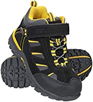 Mountain Warehouse Drift Junior Kids Hiking Boots - Waterproof Shoes