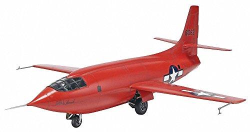 アメリカレベル 1/32 ベルX-1 5862 プラモデルの商品画像