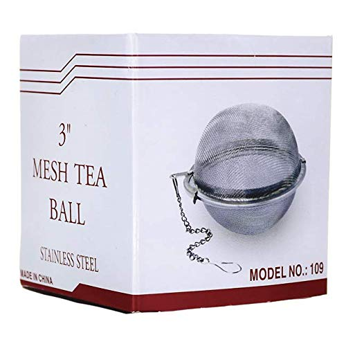 - Swedish Trading, Tea Ball 3 Mesh