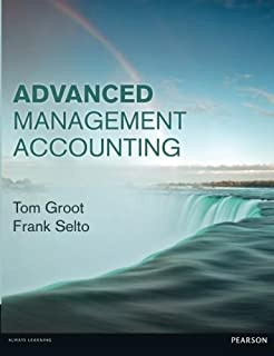 Advanced management accounting 3rd edition robert kaplan anthony customers who viewed this item also viewed fandeluxe Image collections