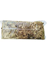 #N/A Natural Reptile Moss for Reptile Amphibian Insects Enclosures, Sphagnum Moss Terrarium Substrate