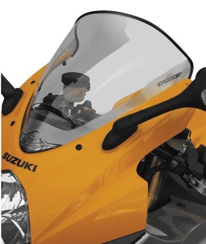 Sportech GP Windscreen Clear for Suzuki GSXR 1000 05-06 by Sportech - Sportech Windshield