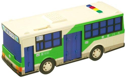 Sound metropolitan bus (japan import)