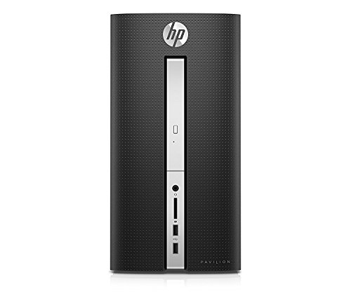 HP High Performance Premium Desktop Computer