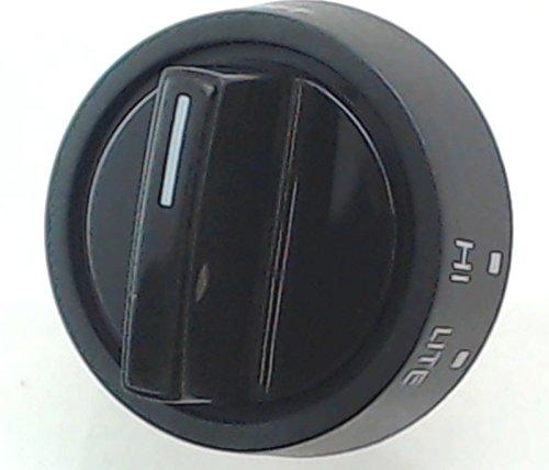 tappan range knobs - 5