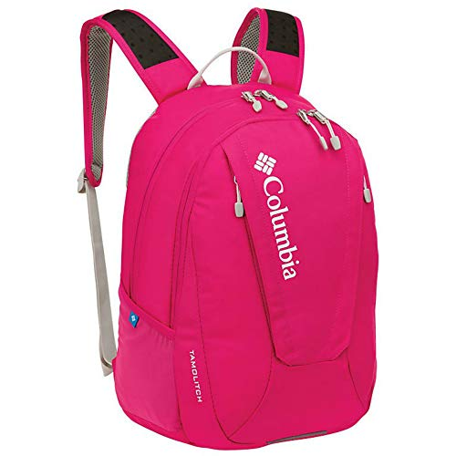 Columbia TAMOLITCH Day Pack Backpack (One size, Cactus pink18)
