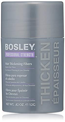 Bosley Professional Strength Hair