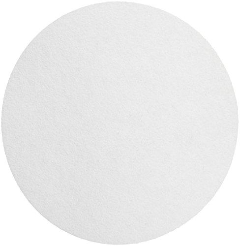 Whatman 1442-110 Ashless Quantitative Filter Paper, 11.0cm Diameter, 2.5 Micron, Grade 42 (Pack of 100)