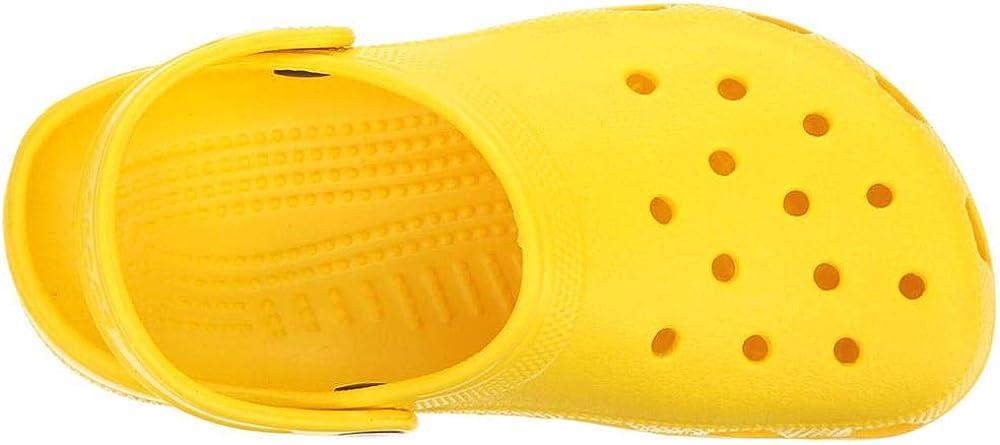 Zuecos Unisex Ni/ños Crocs Classic Clog K