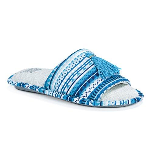 MUK LUKS® Women's Florence Slippers q0kHGu0A6E