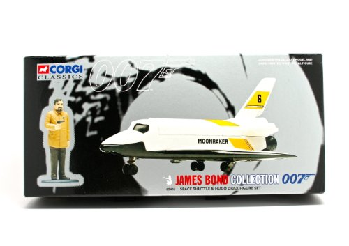 James Bond Space Shuttle - 8