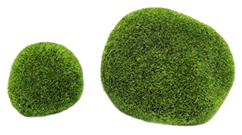 Green Artificial Dried Reindeer Moss 1Pack Fake Simulation Plants Garden Decoration Indoor//Outdoor Succulent Greenery Flowers Forrest Planters Decor Crafts